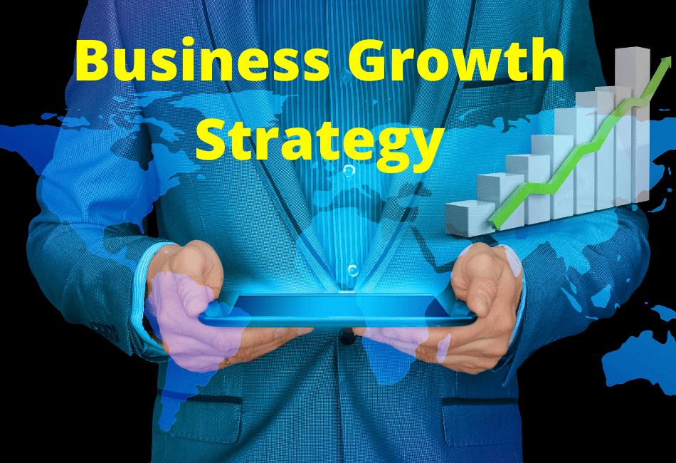 Business Growth Strategy Consulting