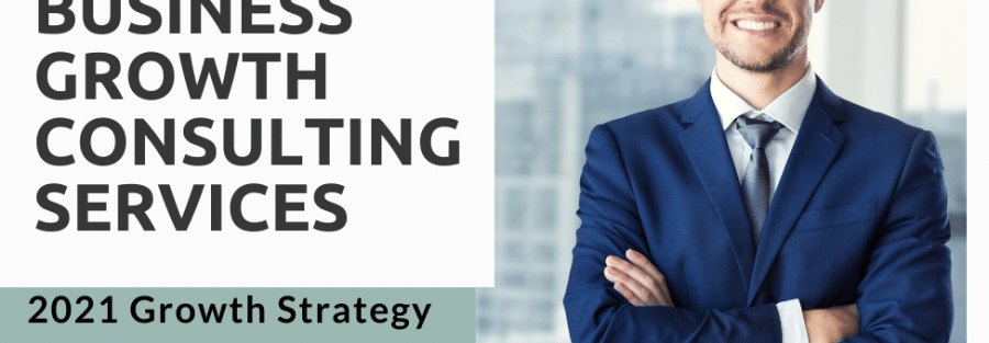 Business growth consulting Services