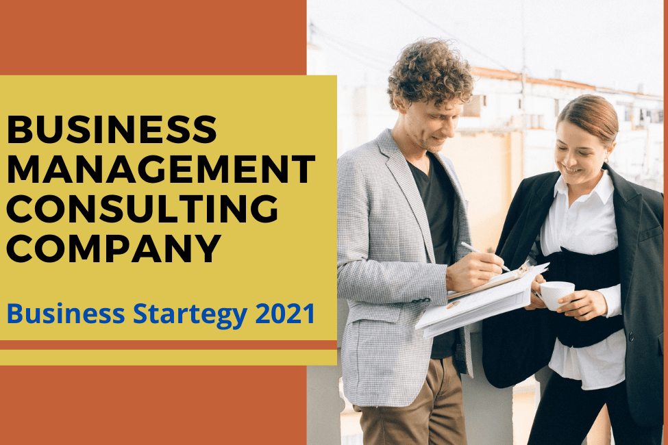 Business Management Consulting Company