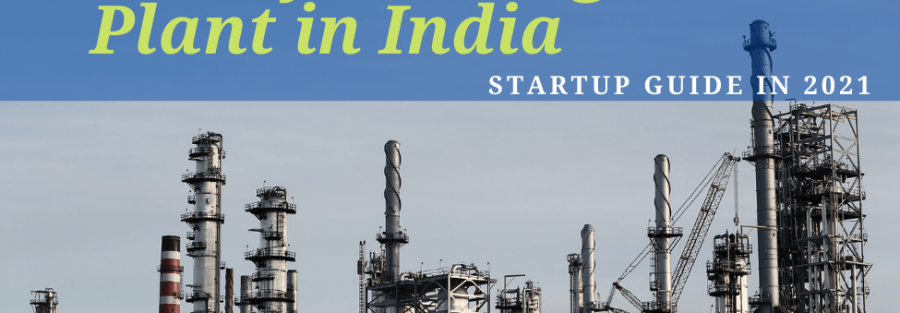 Manufacturing Plant in India