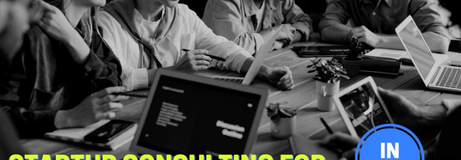 Startup Consulting Advisor