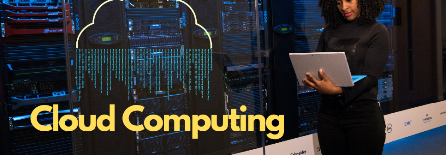 Cloud Computing for Business Growth