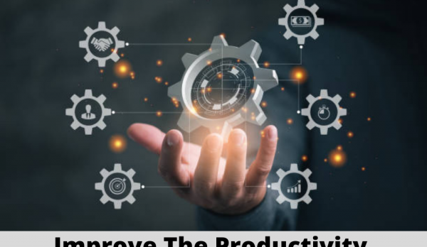 Improve The Productivity