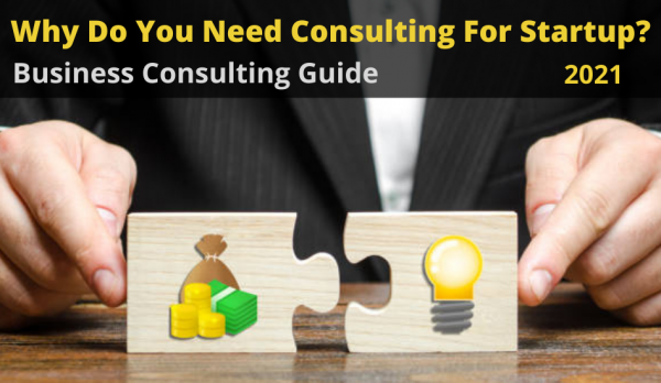 consulting for startup