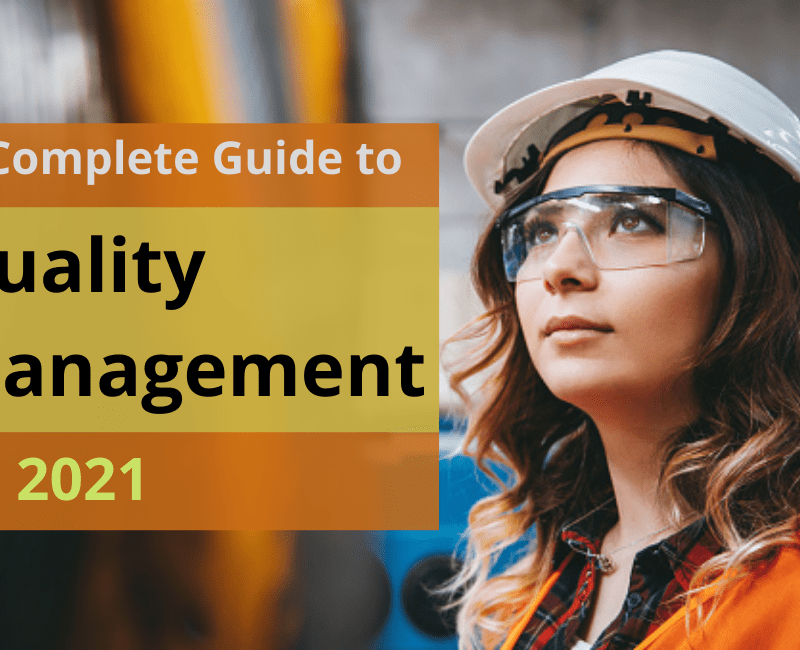 How to Implement a Quality Management System in a Business?